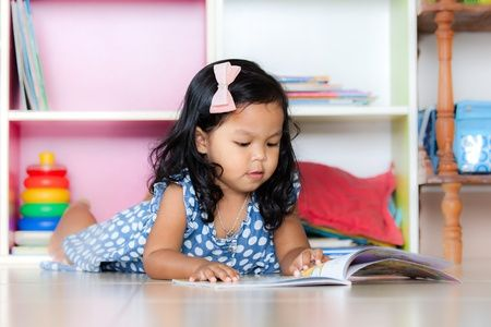 Montessori at home