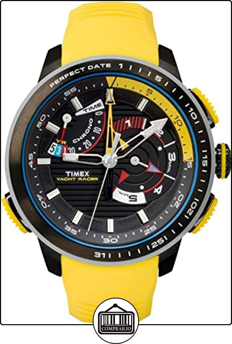 27b4cad3b30a Timex Reloj de caballero TW2P44500 de ✿ Relojes para hombre - (Gama  media alta) ✿