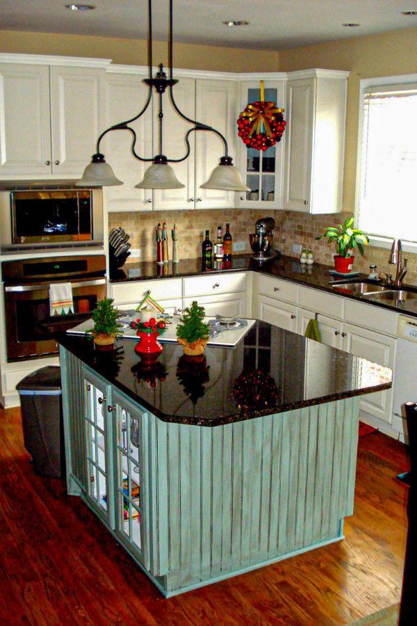 Small Kitchen Design 10x10: Pin On Kitchen Design