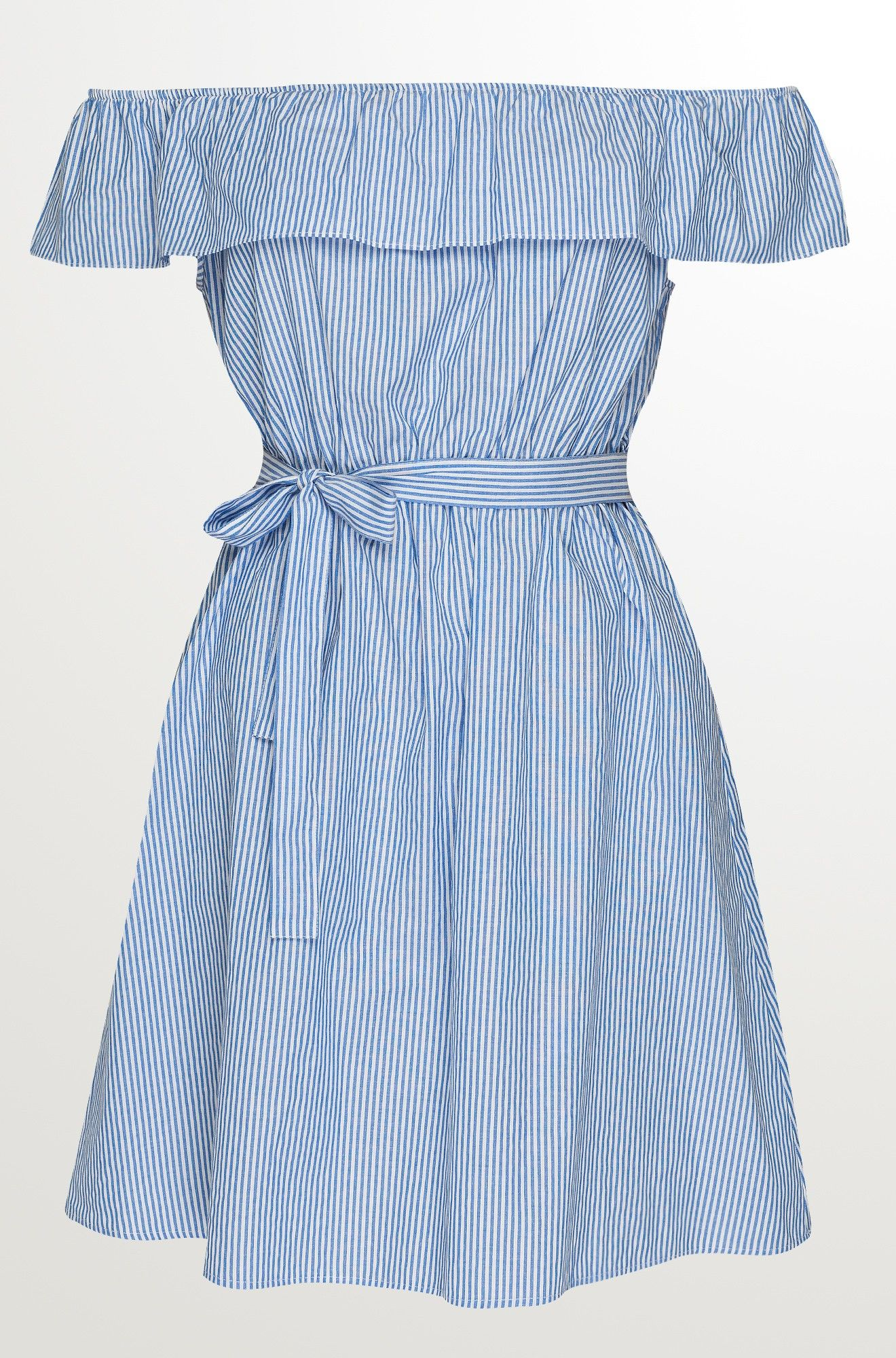 Schnittmuster kleid carmen ausschnitt – Mode Kleider von 2018
