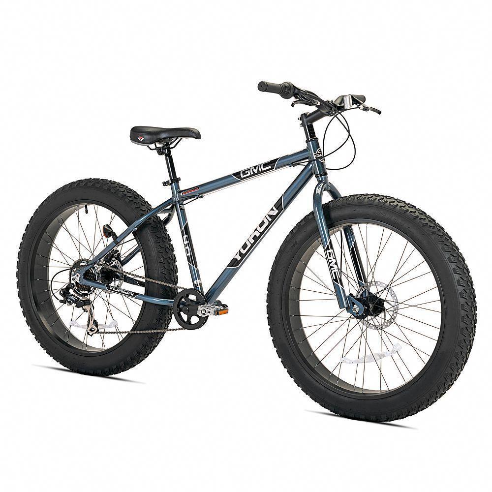 Men S Gmc Yukon Bike In 2020 Mountain Bike Shoes Bike Cool
