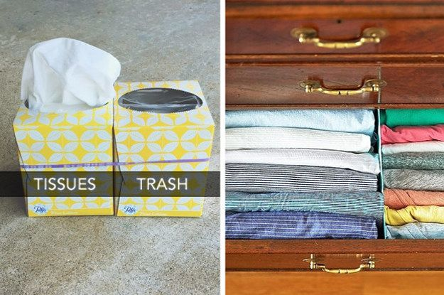19 Smart and Practical Organizing Tips Our Readers ...