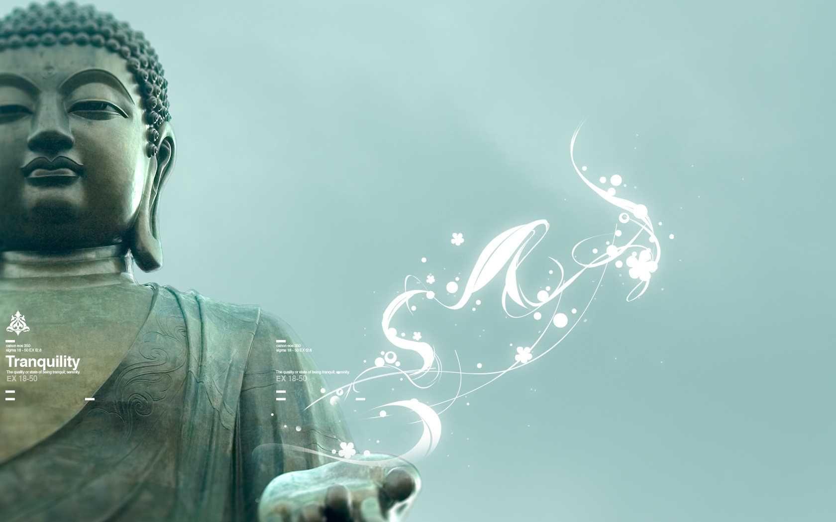 Buddha wallpaper for desktop and mobile ...