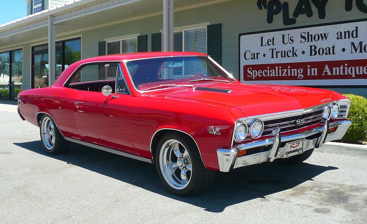 All Chevy chevy 1967 : 1967 Chevelle SS 396 | Cars 2nv | Pinterest | 1967 chevelle ...