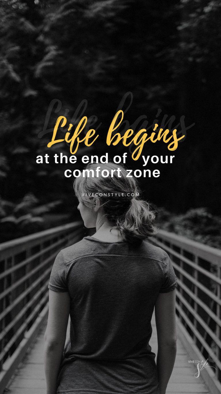 Life Begins Mobile Wallpaper Inspirational Quotes Wallpapers New Quotes Wallpaper Quotes
