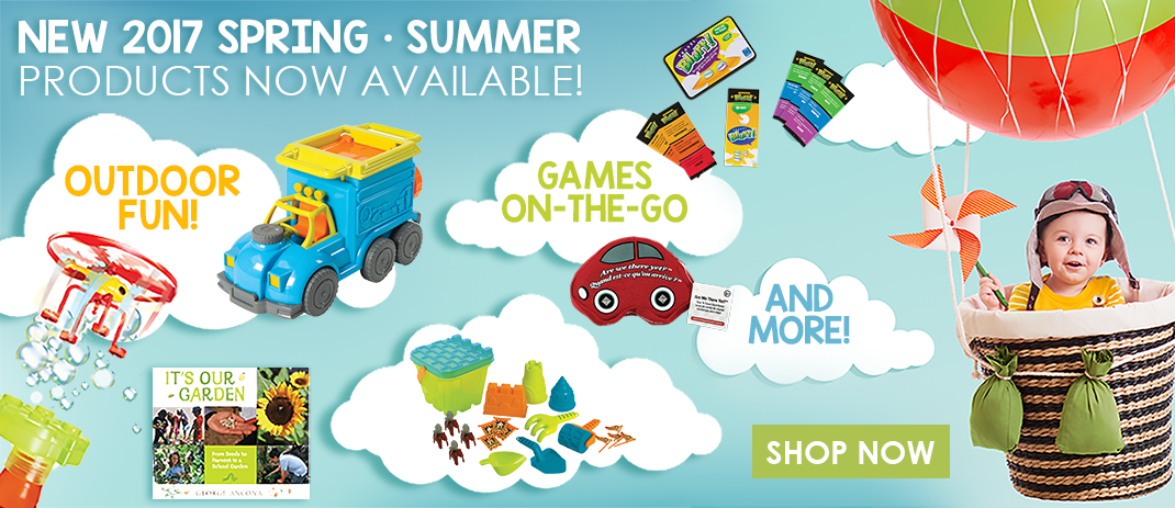 Welcome to Maranda Tolman's Website | Discovery toys ...