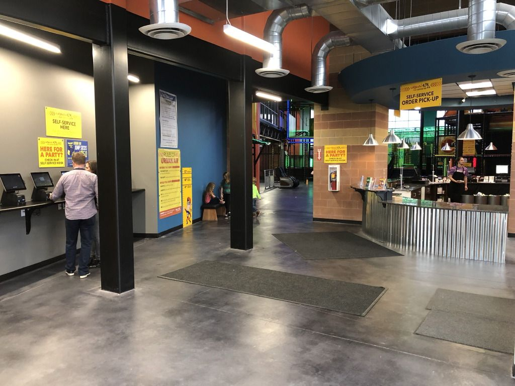 Kid Friendly Family Fun Attractions in Clearfield, UT