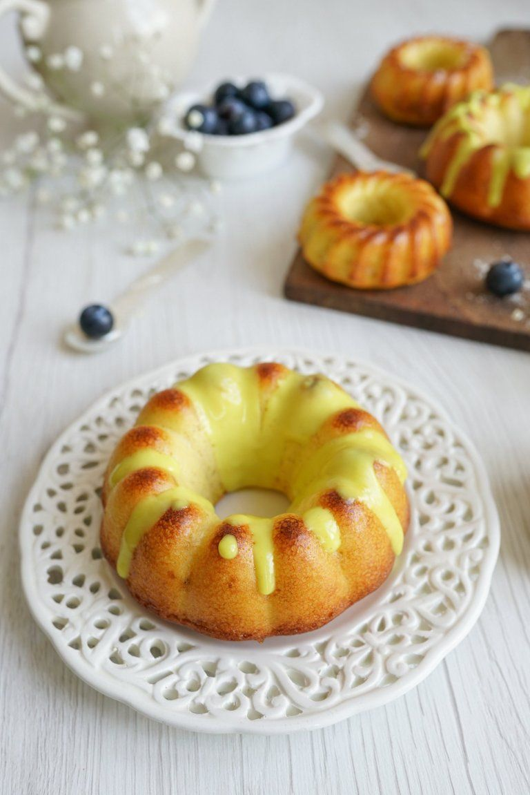 Pin Auf Lemon Loaf Cake