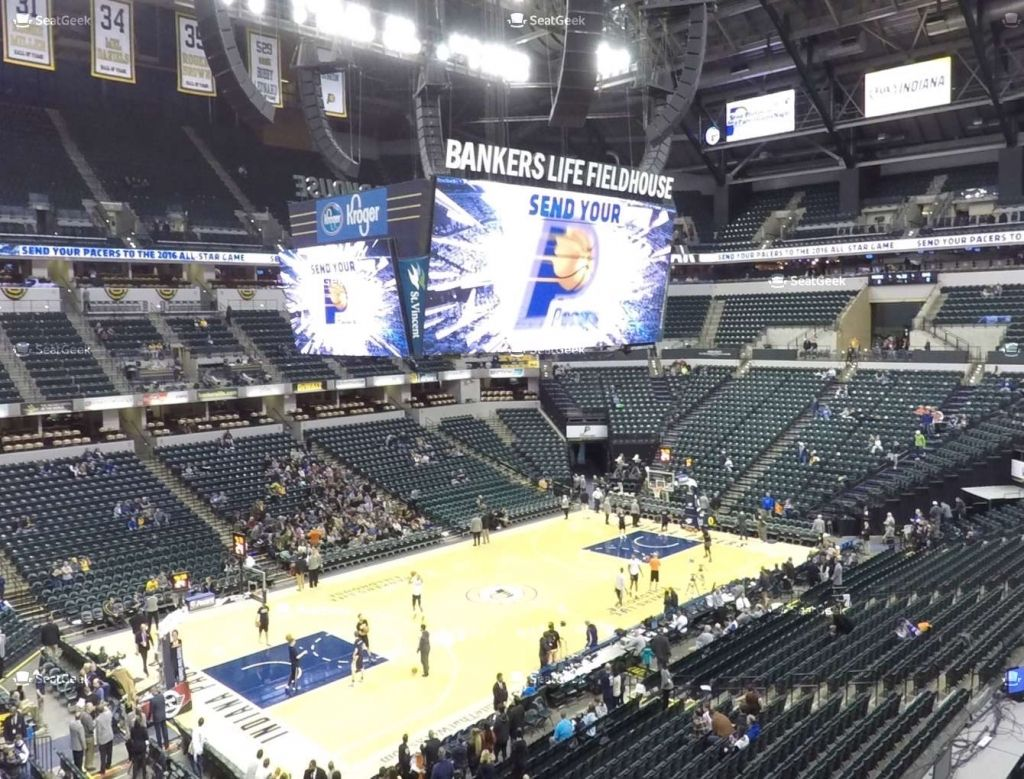 The Most Brilliant Indiana Pacers
