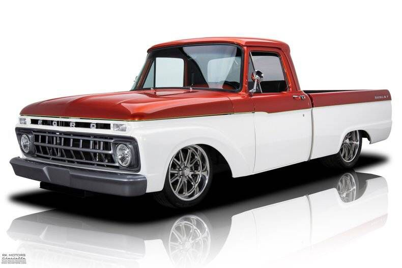 Pin By Bryan Pags On 1973 1979 Ford Pickup Grill In 2020 1965 Ford F100 1953 Ford F100 Muscle Cars For Sale