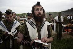 Despite protests, ultra-Orthodox sector is responding well to new 'equal burden' law by joining IDF and work force in greater numbers - Dramatic increase of 39 percent in number of new Israeli army recruits coming from Haredi sector this year.
