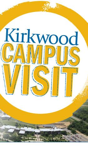 Kirkwood Community College Campus Visit One Of The First Things You Should Do Is Visit Kirkwood S Campus I Kirkwood Community College Campus Visit Kirkwood