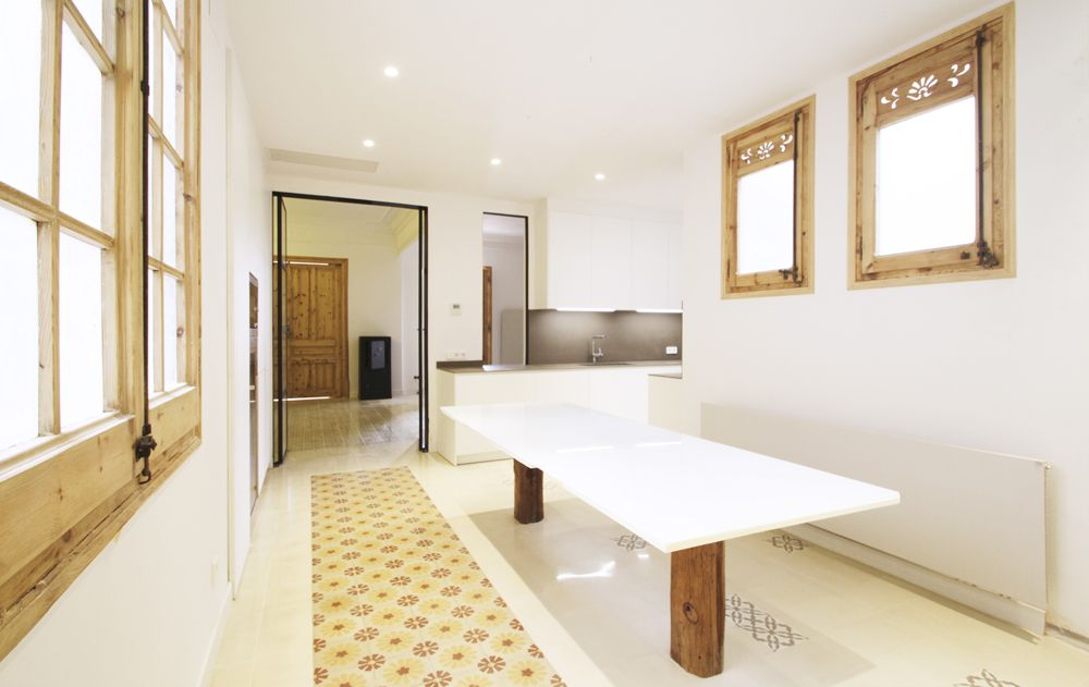 Piso 80 metros cuadrados excellent perfect metros cuadrados en lucena por uacmes with piso - Reforma integral piso 80 metros cuadrados ...