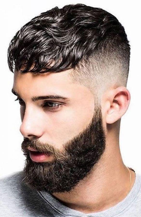 Pin Em Martys Men Hairstyles