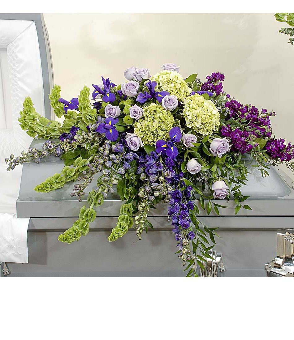 Sprays for casket wow image results easel casket spray funeral flower arrangements izmirmasajfo Images