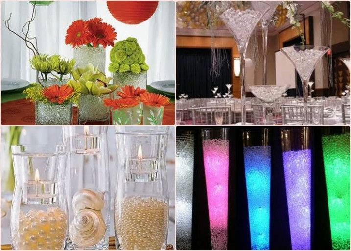 Wedding Ideas On A Budget Centerpieces Table Decorations Designer