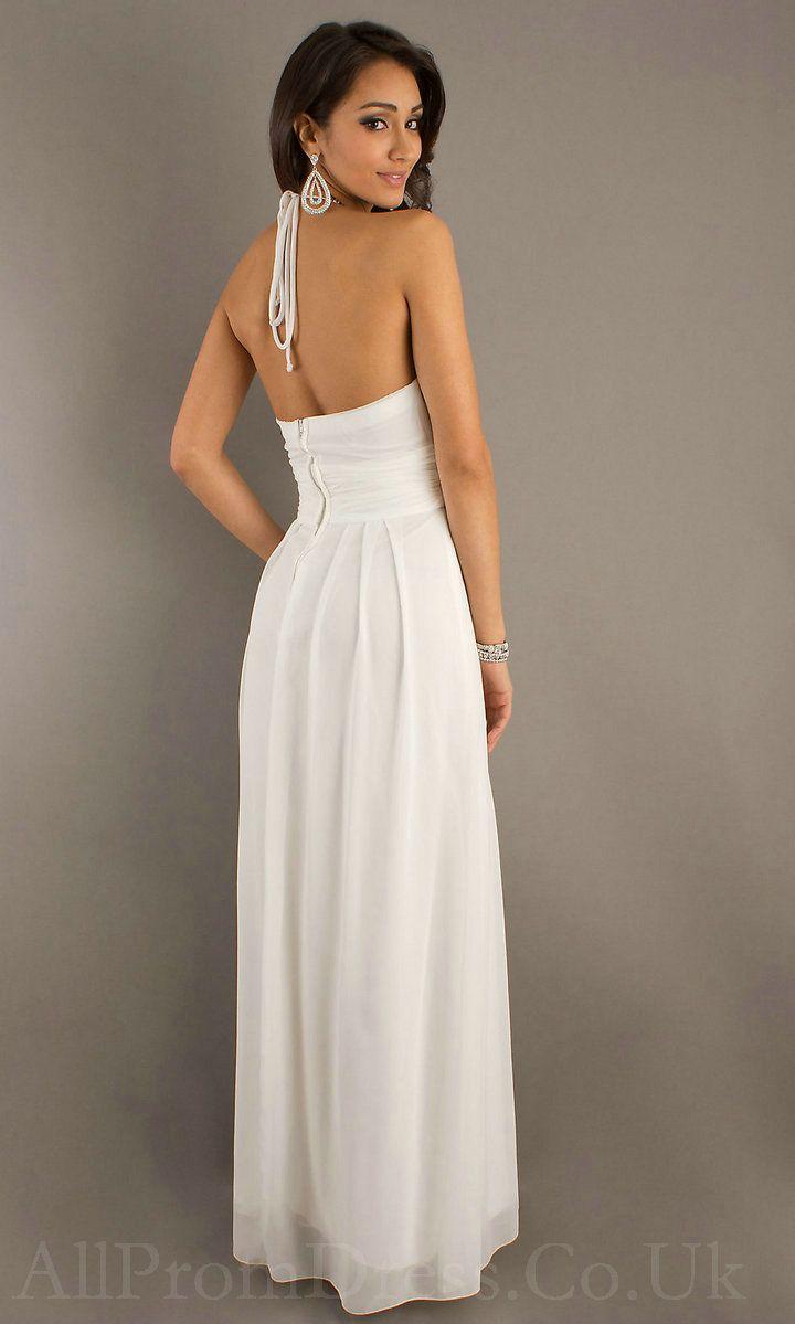 White prom dresses uuueverything whiteuuu pinterest designer