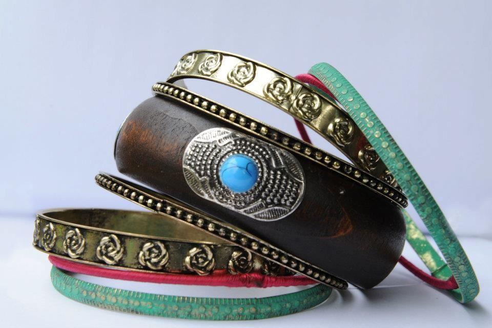 Girls Bracelets Design for Eid party   Girls Accessories ...