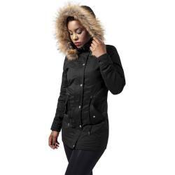 Winterjacken für Damen #jeanjacketoutfits