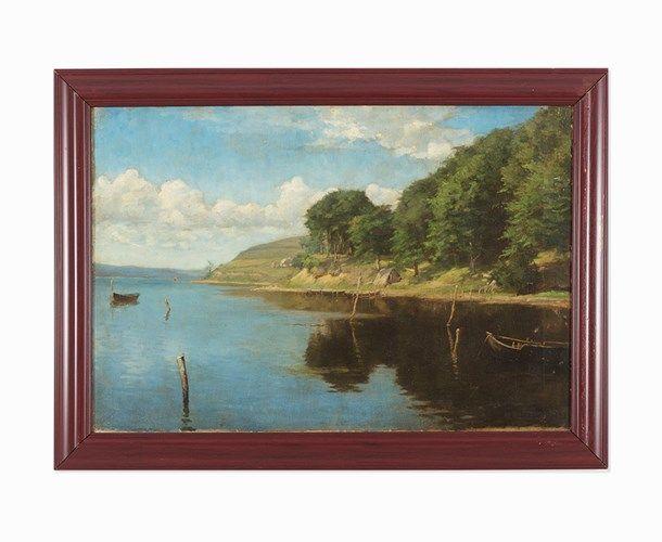 Russland: Gemälde des 19. und 20. Jahrhunderts | Auctionata