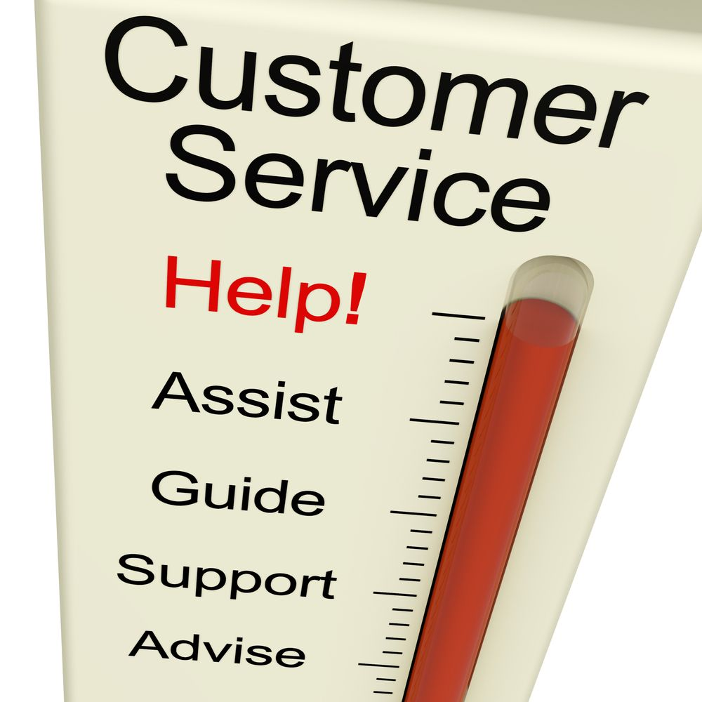 Customer Service Quotes Fix Your Customer Service Failures Once And For All  Customer
