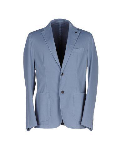 SEVENTY by SERGIO TEGON Men's Blazer Grey 40 suit