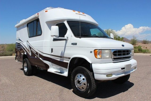 39+ 4x4 motorhome for sale background