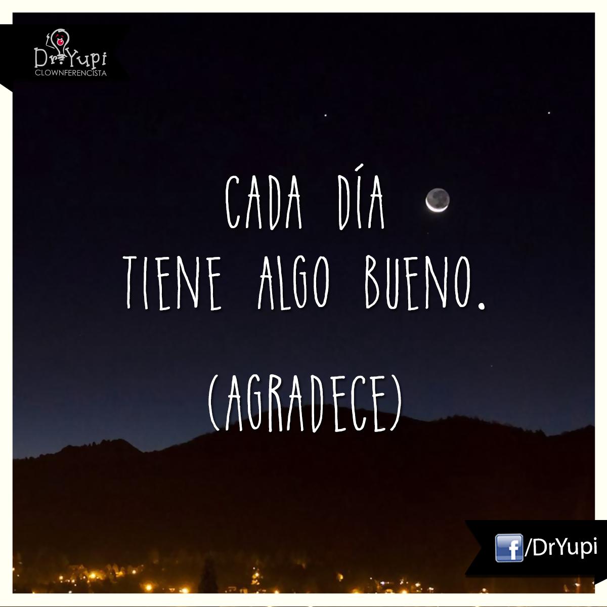 Frases Noche Agradecer Frases Reflexion Frases Para