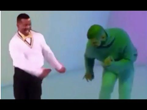 Drake Hotline Bling Funny Vine Compilation Funny Best Drake - Drakes hotline bling dance moves go with just about any song