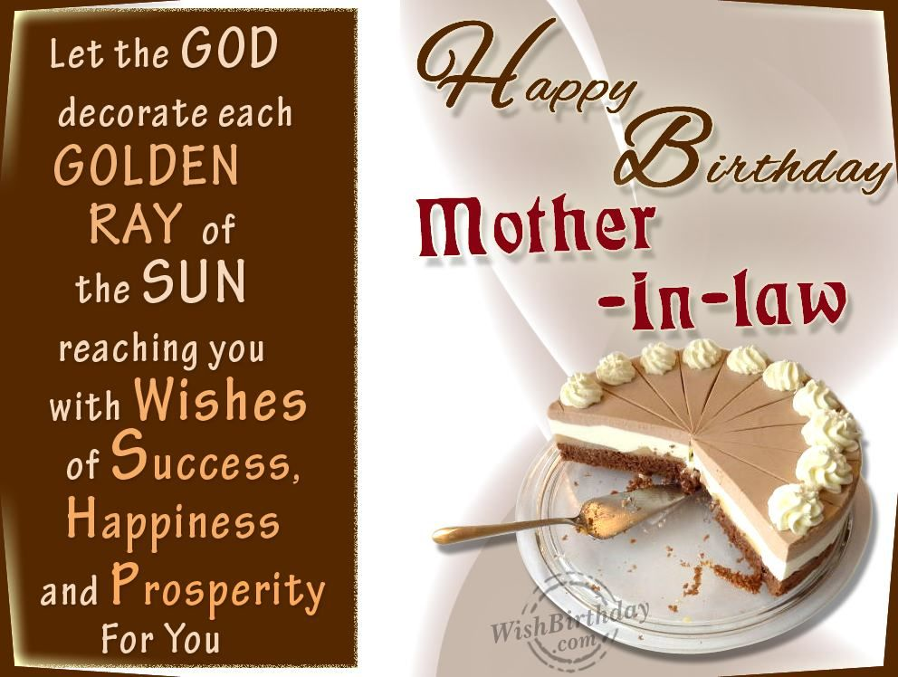 Pin by cheryl murrell on birthday pinterest birthdays top 16 images happy birthday wishes for mother in law and best quotes bookmarktalkfo Gallery