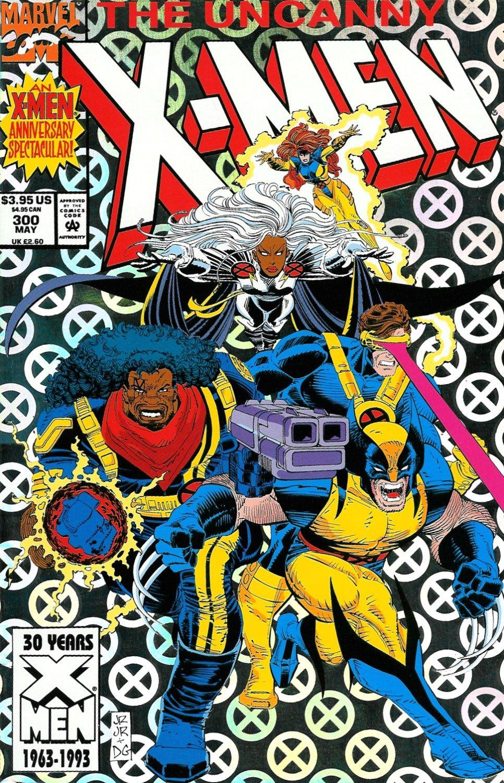 Smzpix Comic Covers The Uncanny X Men 300 Marvel Comic Books Comic Book Covers Marvel Comics Covers