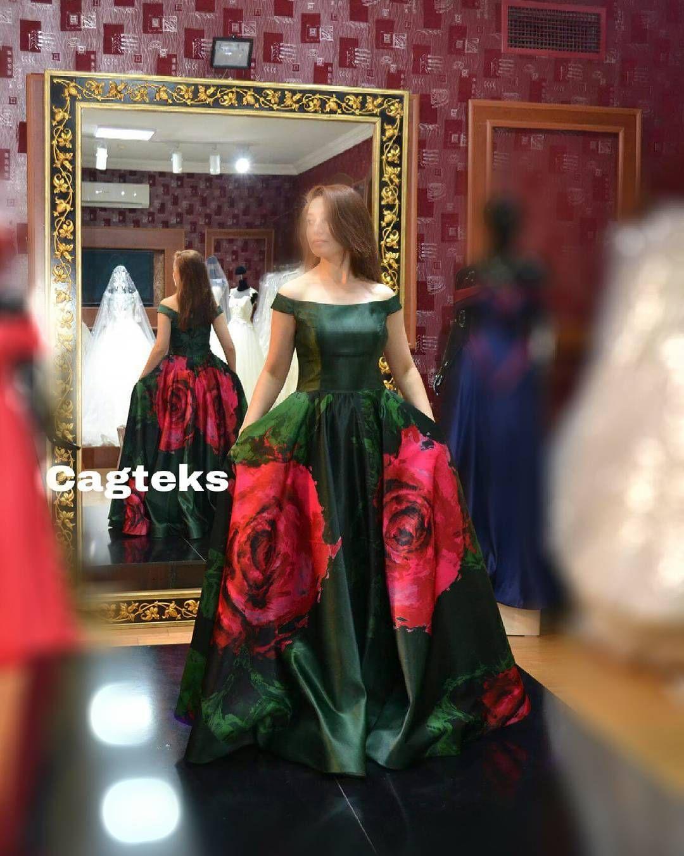 277 Begenme 18 Yorum Instagram Da Cagteks Vip Cagteks Vip Ziyafet Geyimlerimizde Gelinliklerde Oldugu Kimi Gozel Ince Zovq Long Dress Dresses Fashion