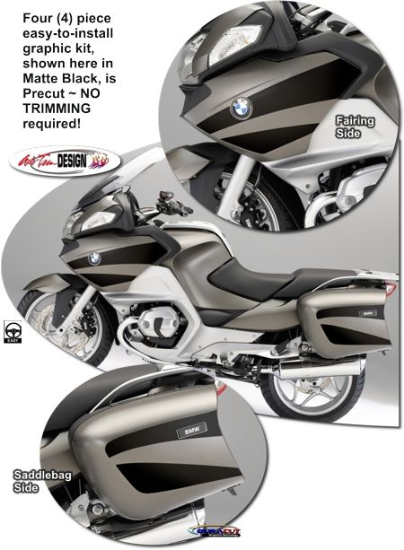 Pin By Tony Landon On Motos Bmw In 2020 Graphic Kit Bmw R1200rt R1200rt