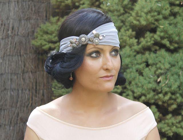 tocados peinados boda fiestas hermanas bolena | coronas