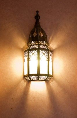 Moroccan Lighting Exterior Light Fixtures Sconces