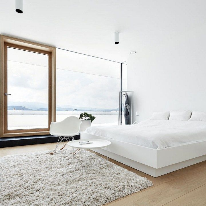 Photo of 42+ Hearsay, Lies and Luxury All White Bedroom Dcor