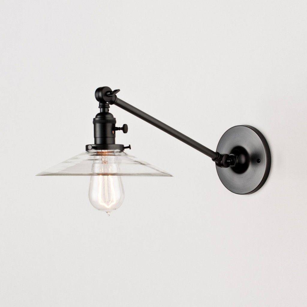 Industrial style lighting for bathroom. | Industrial | Pinterest ...