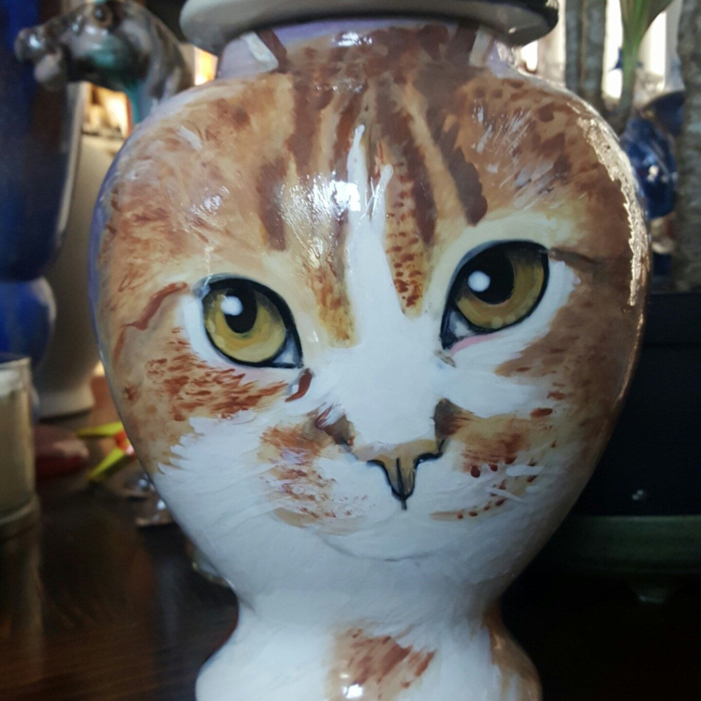 Custom wooden pet urn for dogs and cats medium large with
