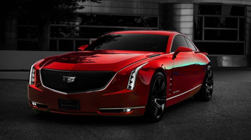 2020 Cadillac Eldorado Changes, Price and Redesign Rumor ...