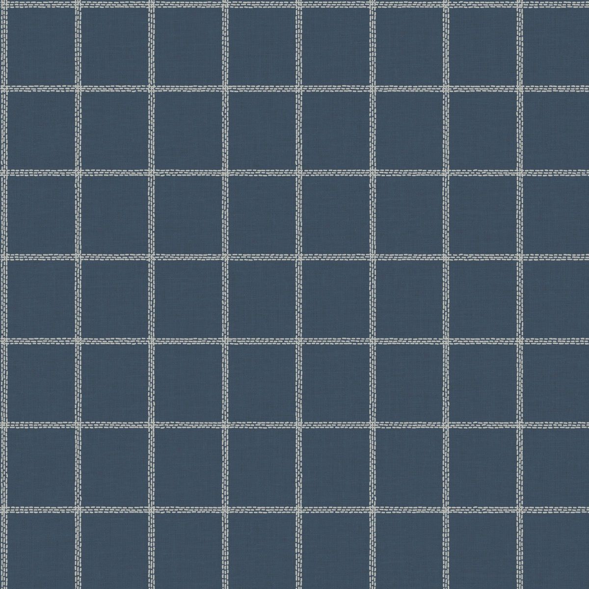 Magnolia Home Sunday Best Wallpaper Navy Blue in 2020