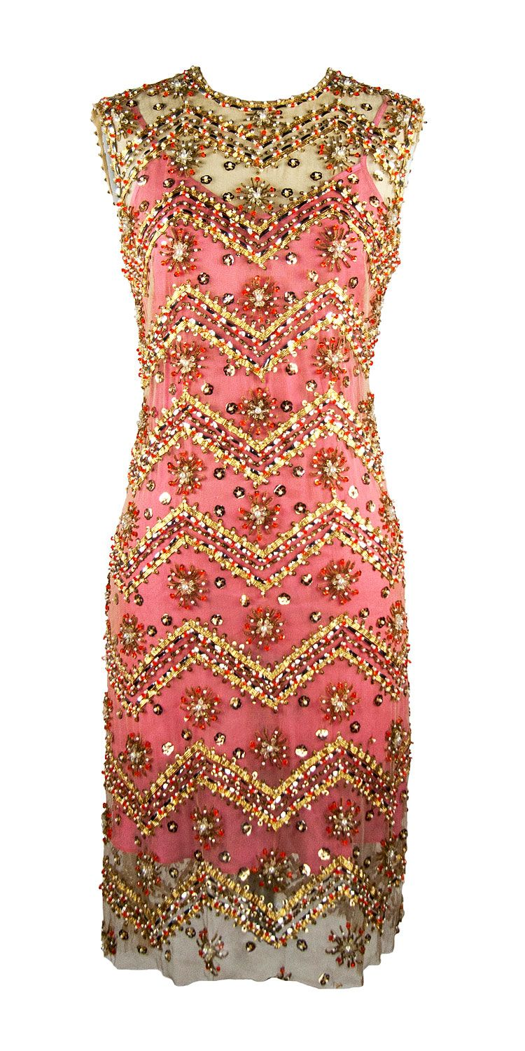 Ornate , pink , kurta , sequins