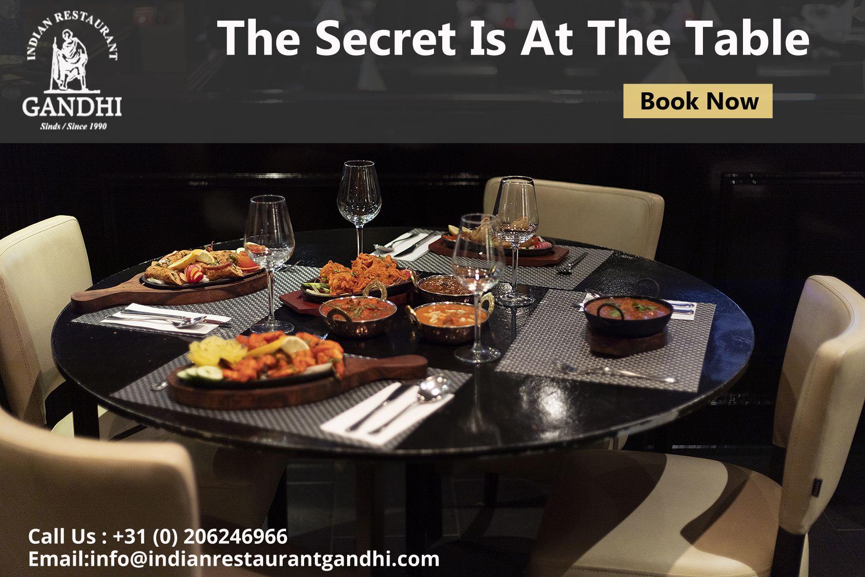The Secret Is At The Table Book Now Indianfood Foodie Food Foodporn Foodphotography Instafood Foodblogger Foodgasm Met Afbeeldingen