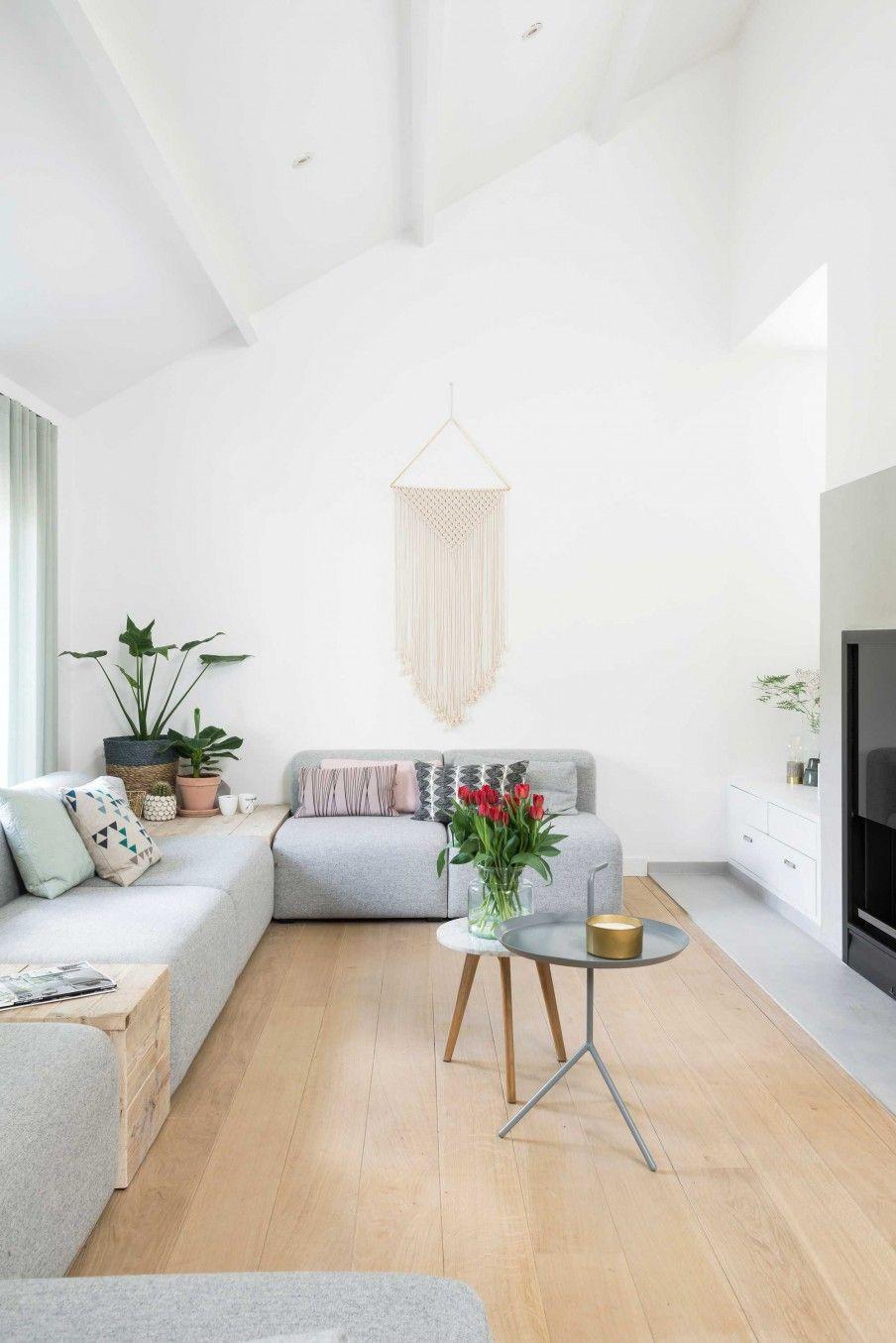 Woonkamer | living room | vtwonen 06-2017 | Fotografie & styling ...