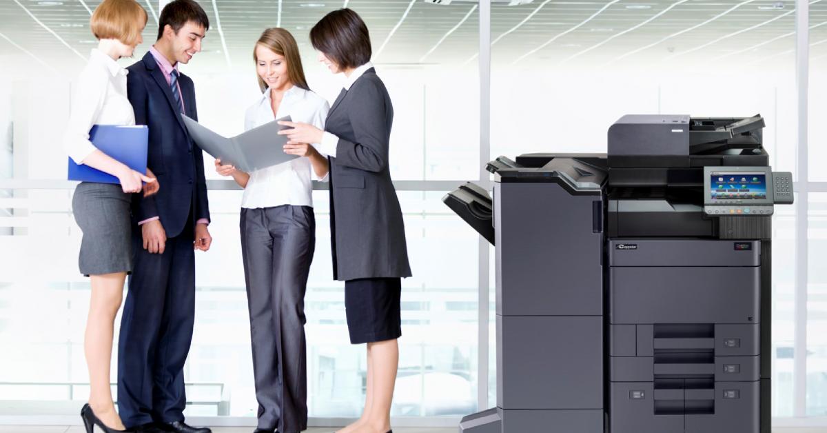 Business Printer Lease | Printer, Small printer, Lease
