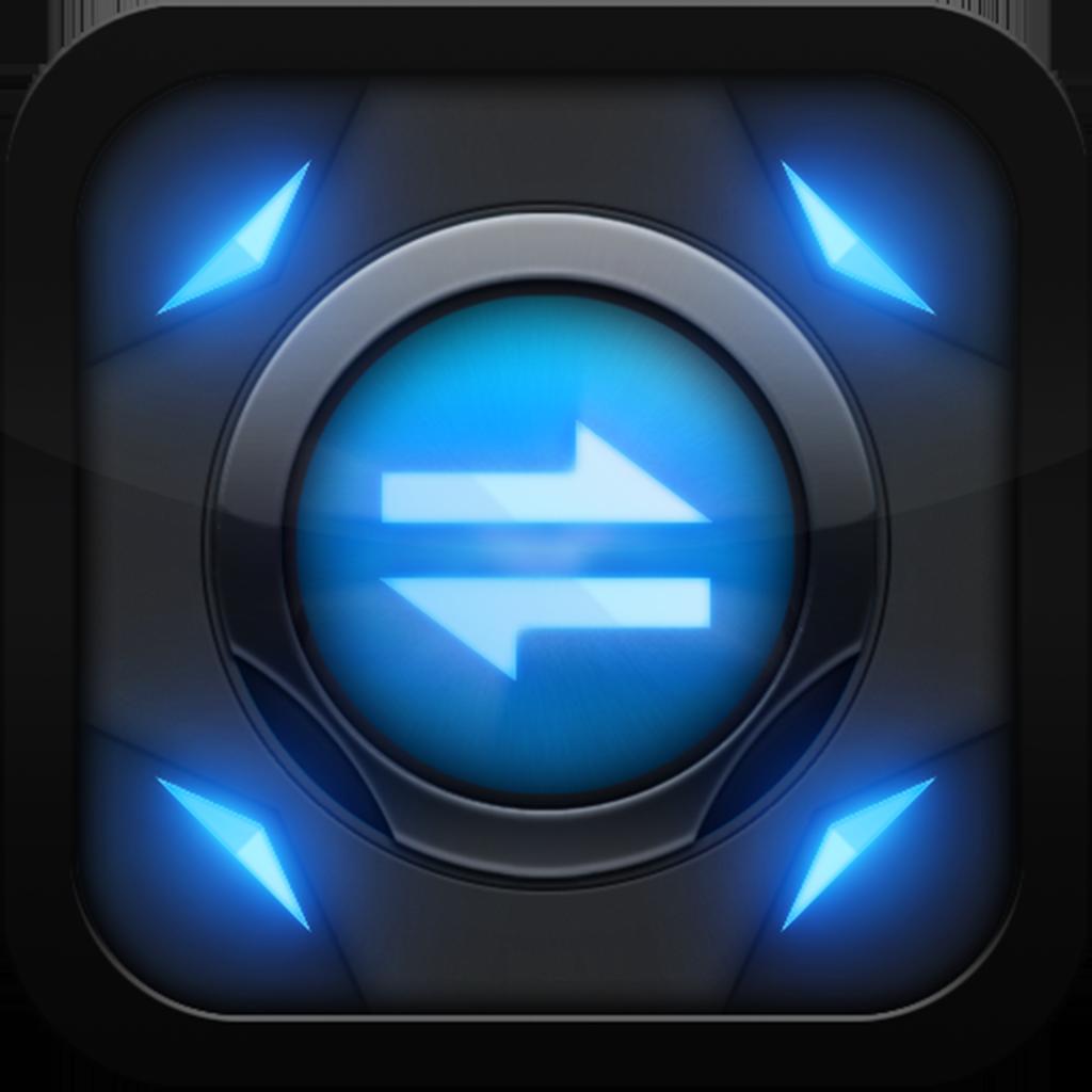 STEM APPS Unit converter, The unit, Ipod touch