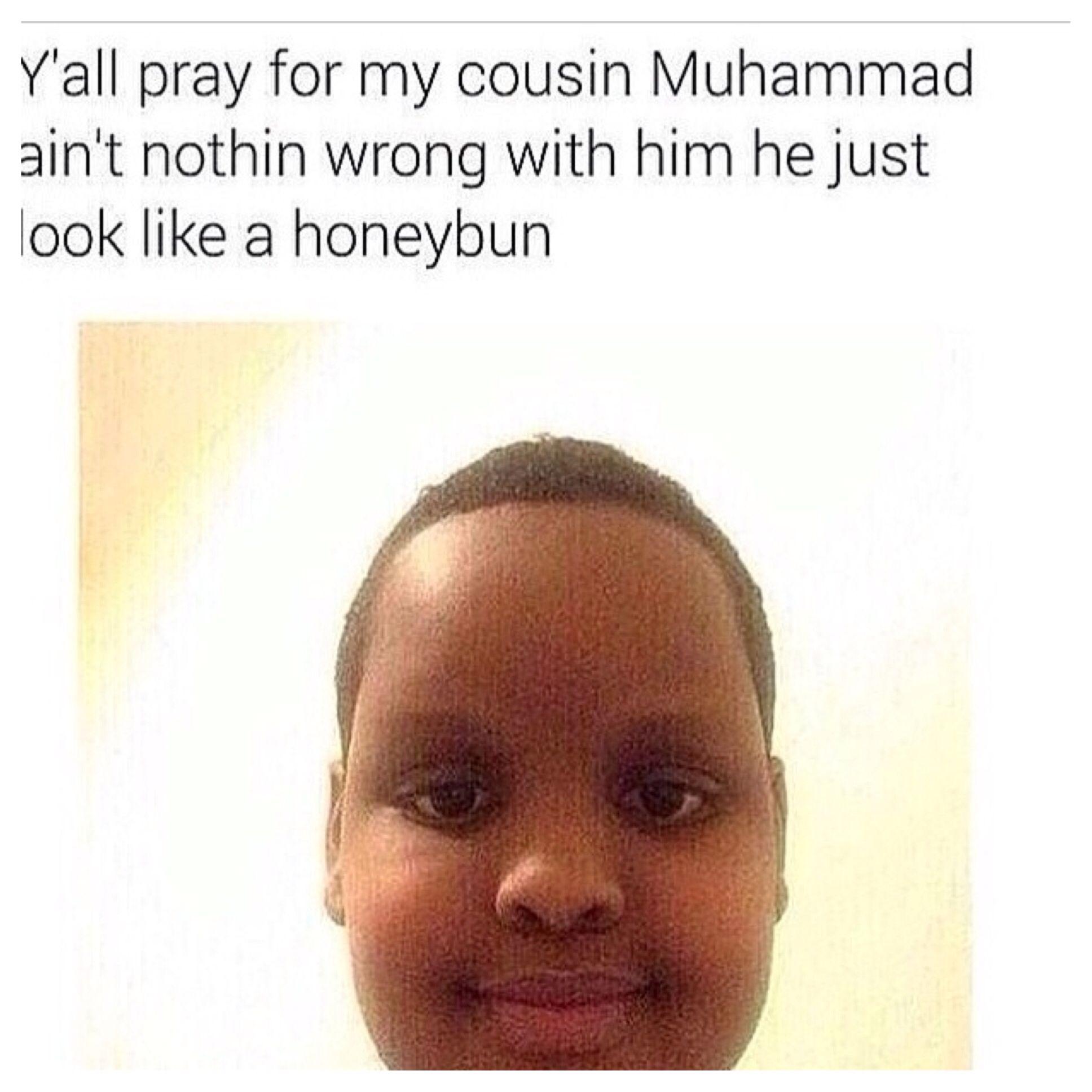 Yall Pray For Me Meme