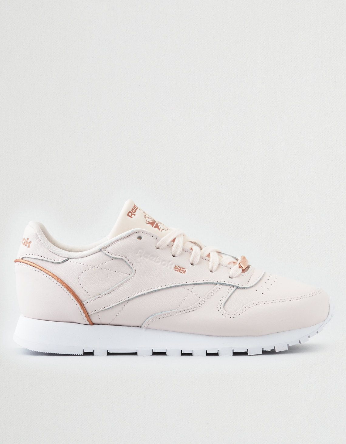 Reebok Classic Leather HW Sneaker -  80.00   New Shoes   Pinterest ... d087b095b974