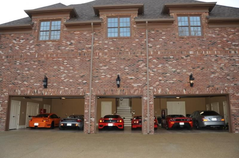 excellent house on top of garage. The best of the ultimate dream car garages showcasing millionaire  collections Top 10 Ultimate Dream Car Garages garage cars and Cars