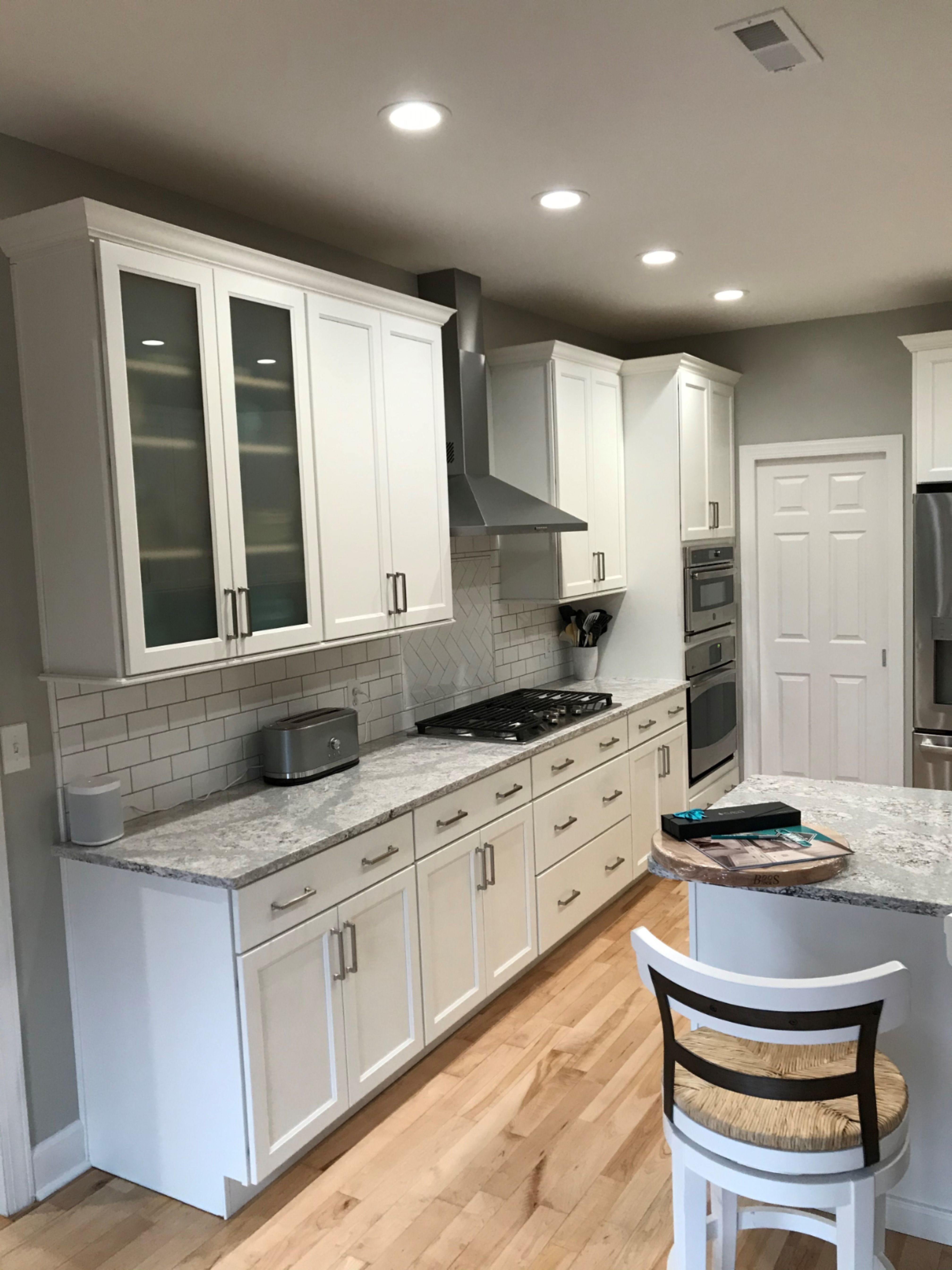 Kitchen Remodel In 2020 Kitchen Inspiration Design Cambria Quartz Kitchen Countertops Modern Kitchen Design