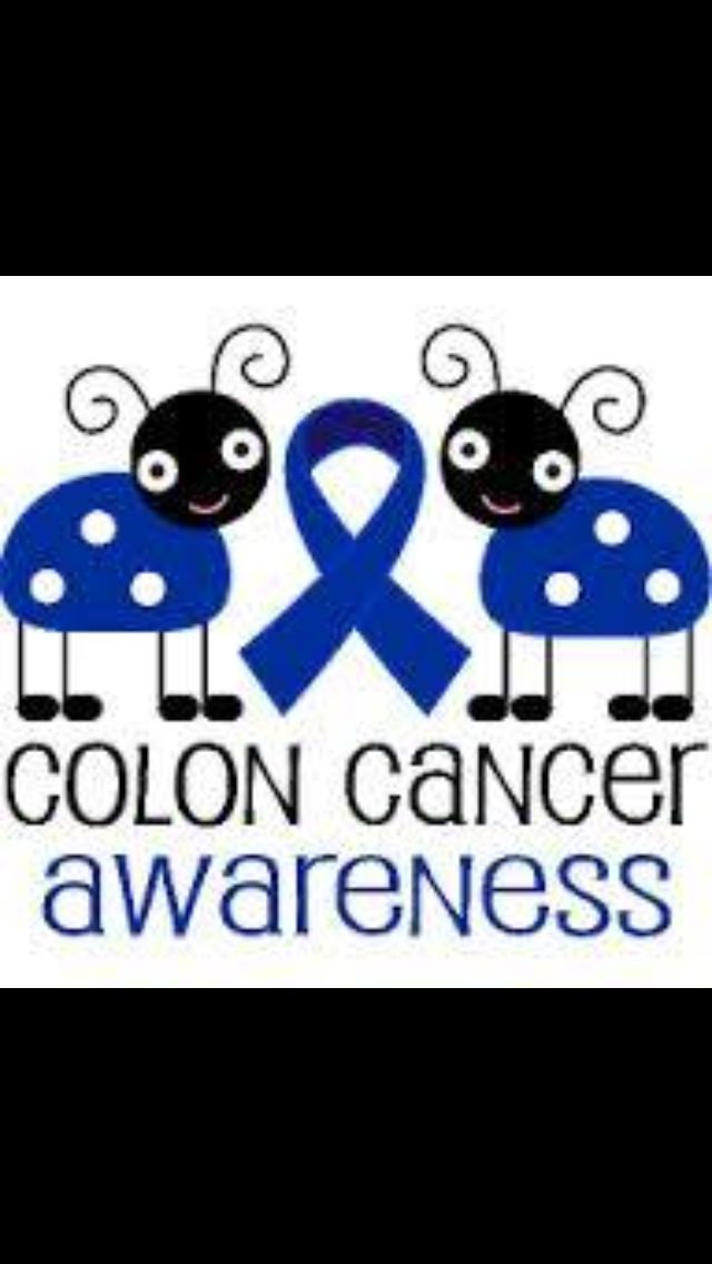 Cc Awareness Colon Cancer Awareness Cancer Awareness Cancer Info